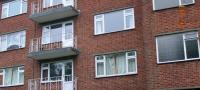 21 Westwood Mansions